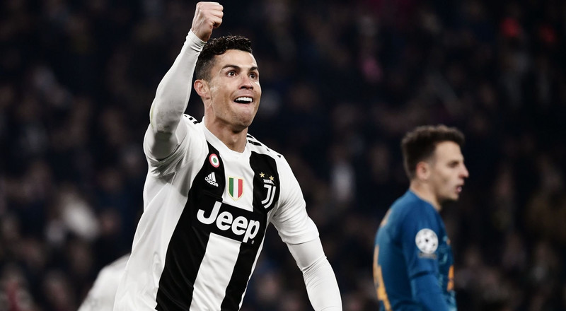 Juventus 3 Vs 0 Atletico Madrid: Twitter can't get enough of Cristiano Ronaldo after another Champions League hat trick