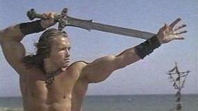 Kandydaci na następcę Schwarzeneggera do roli Conana