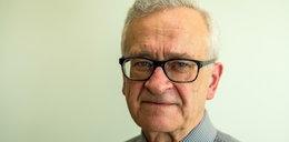 Polski profesor o zbijaniu gorączki. Apeluje do przesadzających!