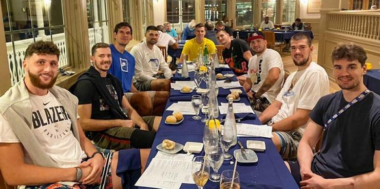 Balkanski NBA