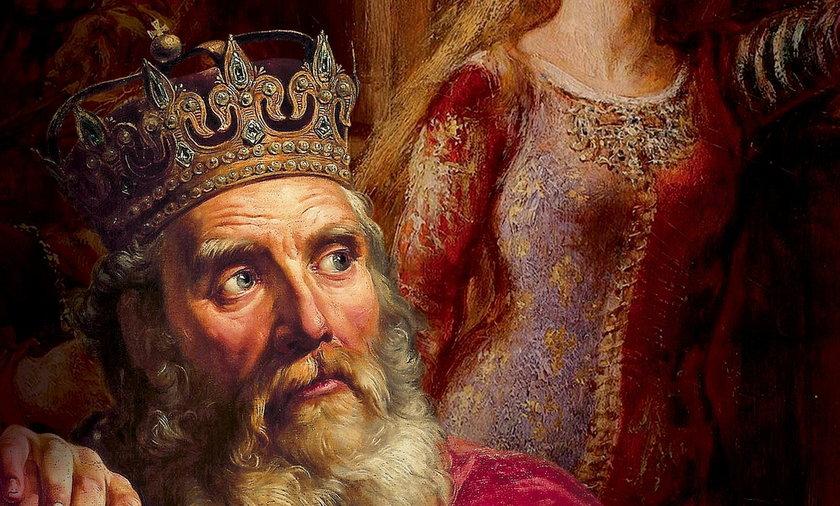 Wstydliwe sekrety królów Polski