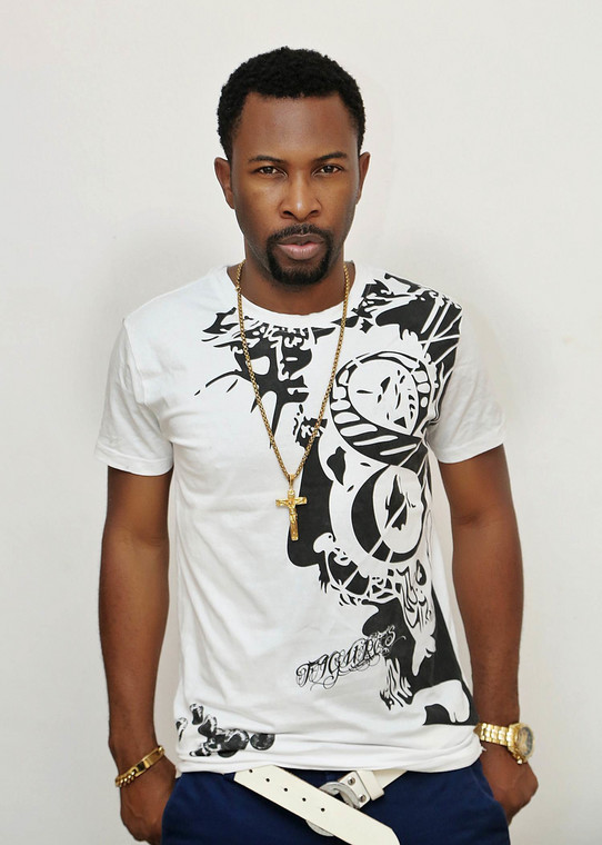Ruggedman schools Naira Marley on difference between Internet fraud and slavery