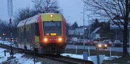 Nie będzie pociągów na trasie Rzeszów - Lublin