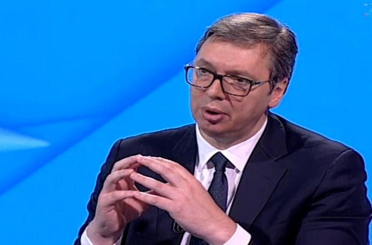 Aleksandar Vučić4, sc ostalo