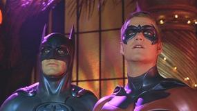 Batman jest gejem? Tak uważa Grant Morrison