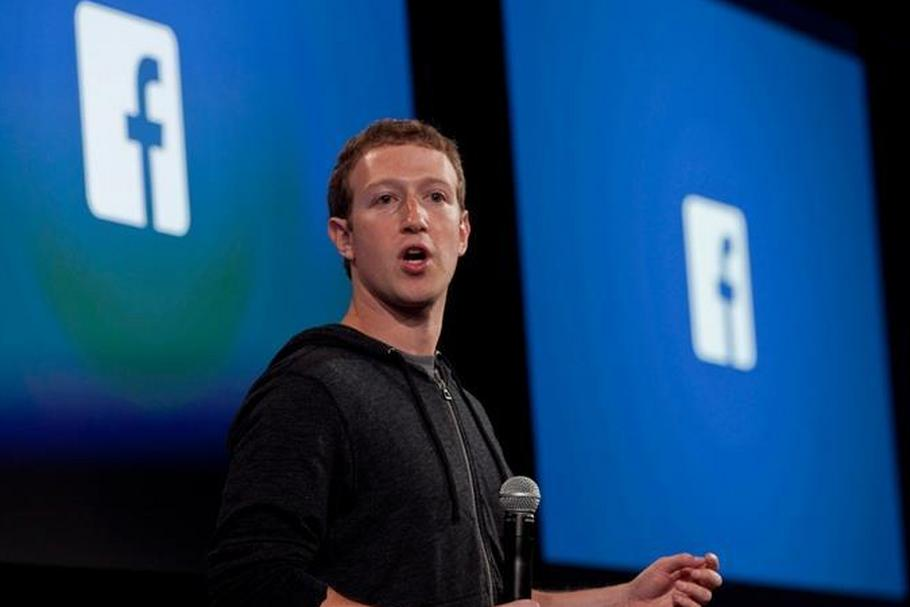 Facebook Home Mark Zuckerberg