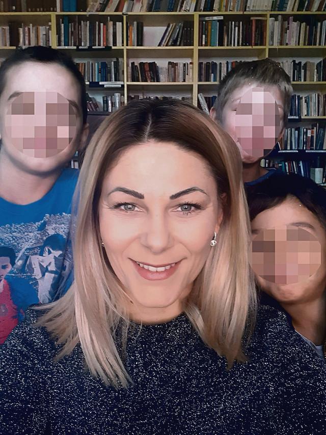 Dragana Dimitrov, profesorka srpskog jezika i književnosti, trudi se da kod dece probudi ljubav prema učenju