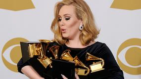 Adele, The Black Keys i Arcade Fire z szansą na Oscara