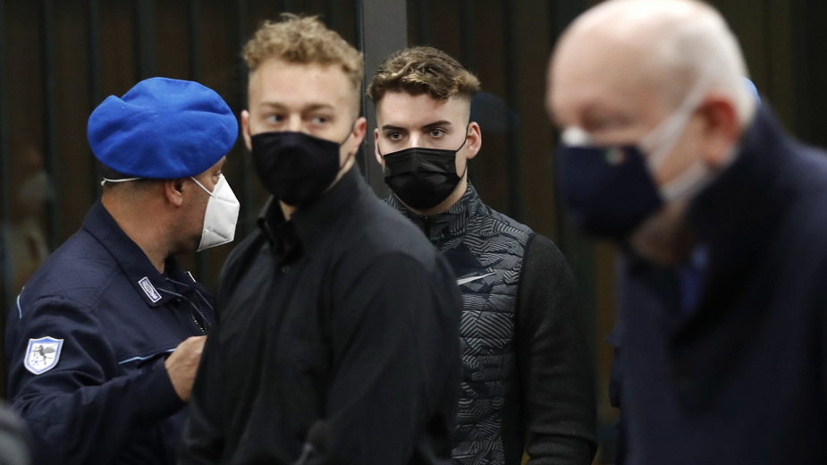Włochy: dwaj Amerykanie skazani na dożywocie za zabójstwo karabiniera w 2019 r.