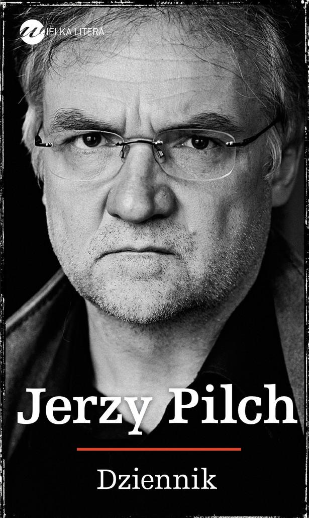 """Jerzy Pilch """"Dziennik"""""""