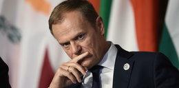 """Tusk o Morawieckim: """"Pogłoski, że człowiek Tuska został premierem są mocno przesadzone"""""""