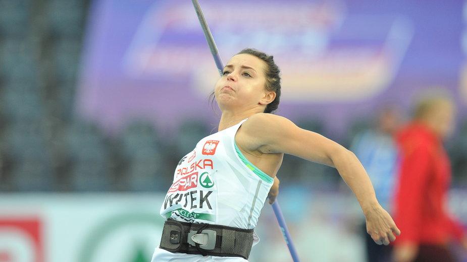 Marcelina Witek