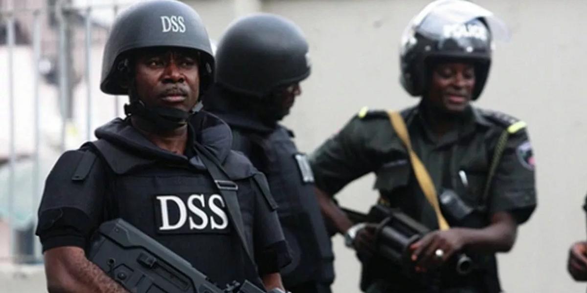 Public display of affluence dangerous, DSS warns Nigerians