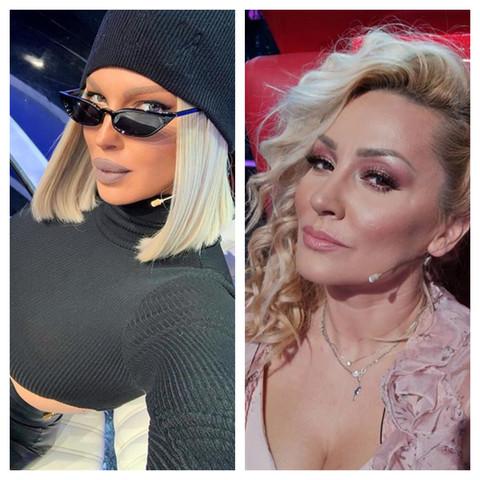 """Karleuša će POBESNETI kada sazna šta je Goca izjavila za njenu pesmu u """"Pinkovim zvezdicama""""!"""