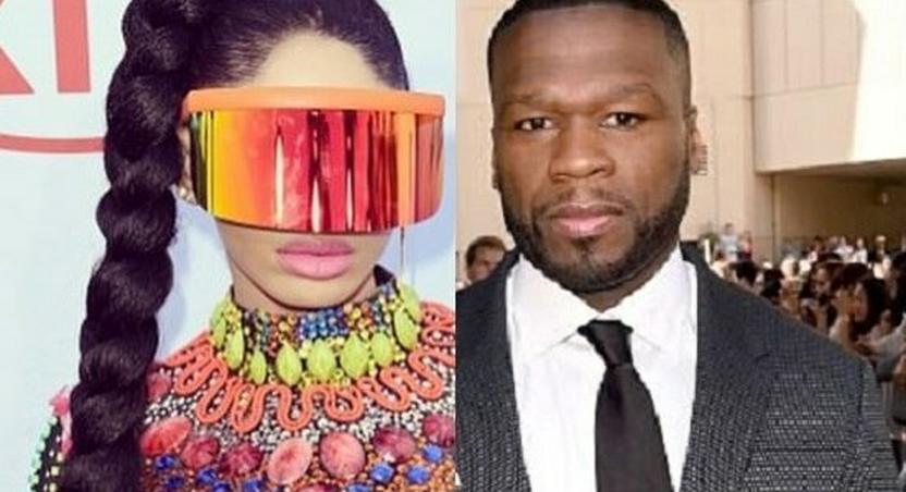 Dencia shades 50 Cent