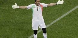 Buffon wraca do gry