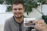 Mihailo Riđevac, talentovani dečak sa autizmom