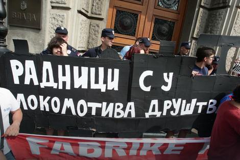 Posle petomesečnog štrajka postignut dogovor sa kupcima