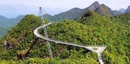 Najbardziej przerażające mosty na świecie!