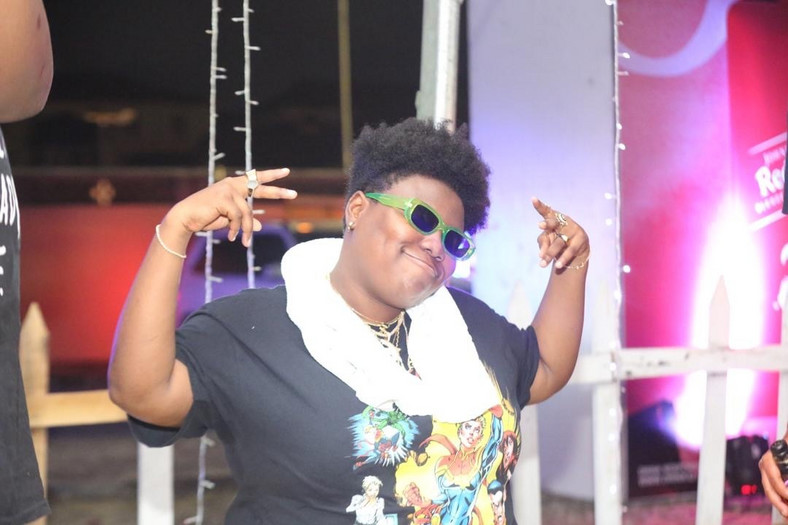 Teni thrills fans as MTV Base takes over Island Block Party