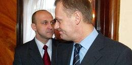 Tusk: Marcinkiewicz to demonik