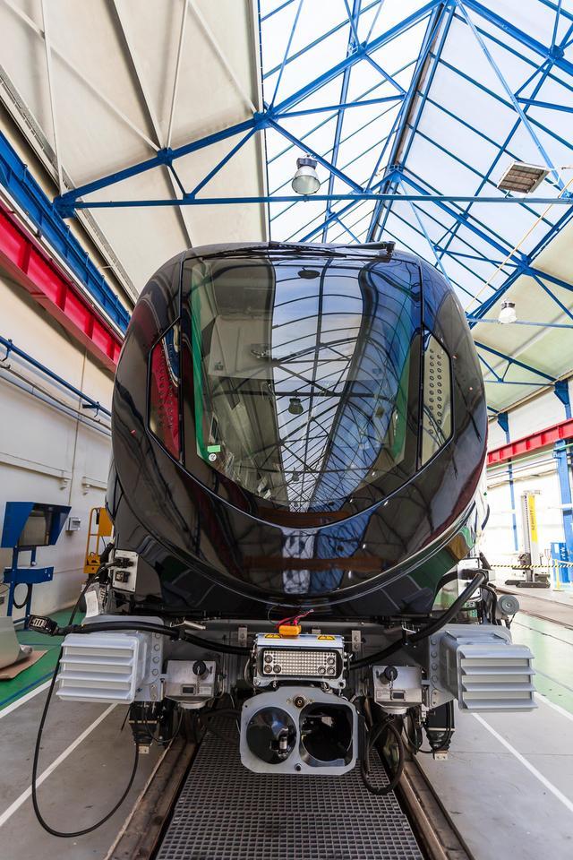 Na całym świecie obecnie znajduje się obecnie około 12,2 tys. km torów w blisko 190 miastach. Z metra codziennie korzysta 150 mln ludzi. Realizowany w Rijadzie projekt to największa tego typu inwestycja.
