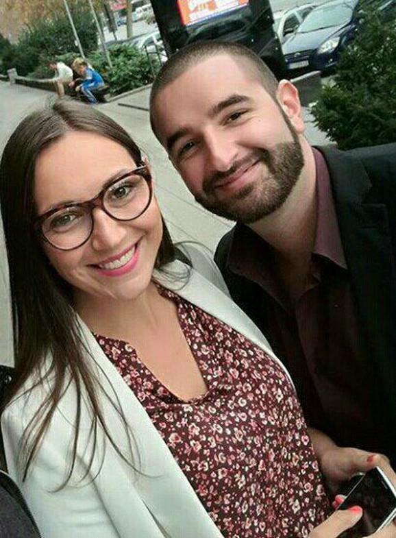 Tamara i Bogdan