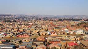 Ciężki los graczy w krajach trzeciego świata - rozmawiamy z mieszkańcem Johannesburga