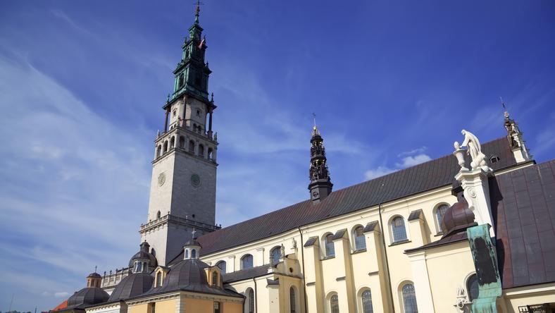 Bezdomni pielgrzymi będą wędrować do Częstochowy