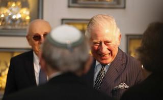 Koronawirus w Wielkiej Brytania: Książę Karol zakończył izolację z powodu COVID-19