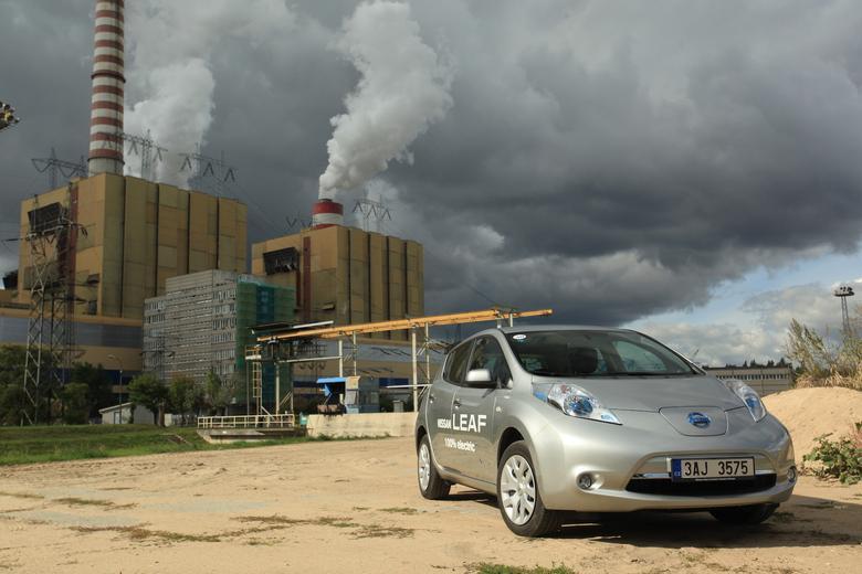 Auta elektryczne w Polsce