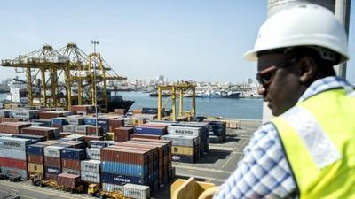 Commerce extérieur : Les exportations du Sénégal ont baissé de 8,7% selon l'Ansd