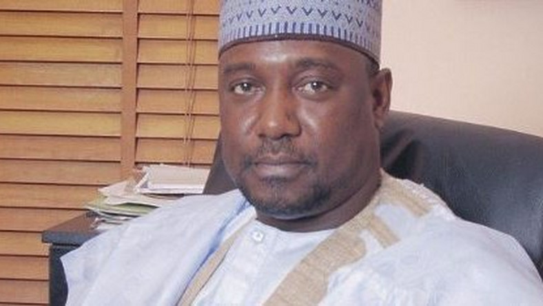 Niger State Governor, Alhaji Abubakar Sani Bello says as a public figure, he believes he must have had contacts with coronavirus patients . (Thenation.)