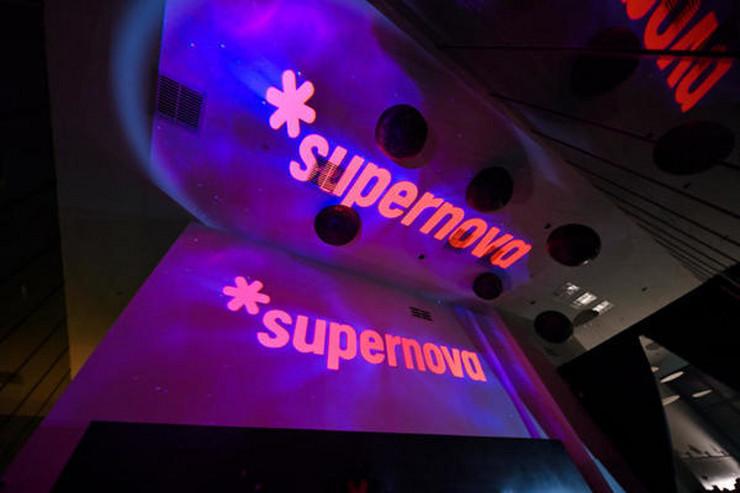 supernova foto