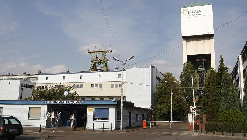 Górnicy mają pretensje do Katowickiego Holdingu Węglowego