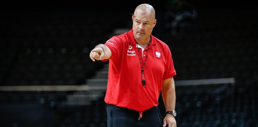 Mike Tylor stracił pracę. Oszukali trenera kadry?