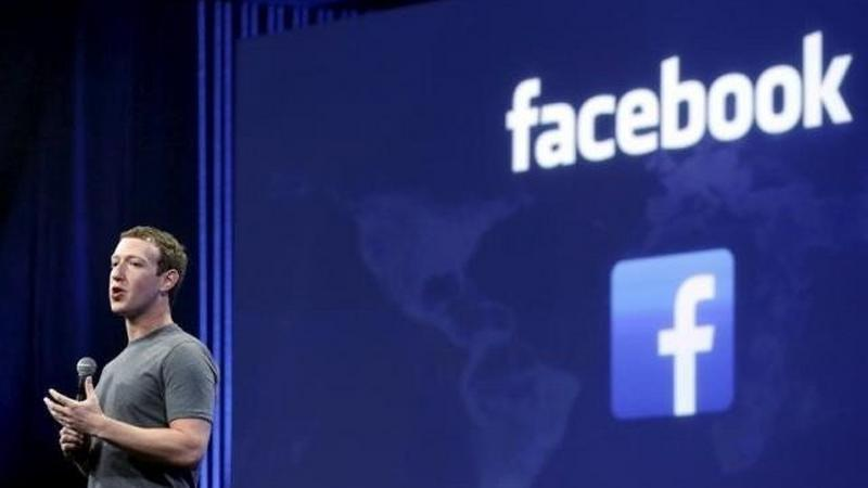 Facebook testuje komunikacyjnego drona