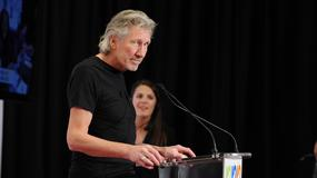 Roger Waters wzywa do bojkotu Izraela