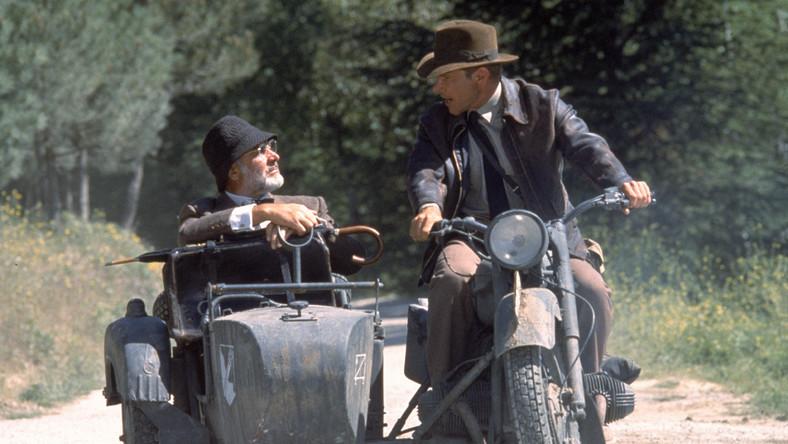 Nowe przygody Indiana Jonesa nie za szybko