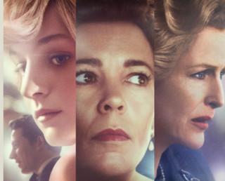 """Premiery Netflixa w listopadzie 2020 – 4. sezon """"The Crown"""", film z Sophią Loren i wiele innych [LISTA NOWOŚCI]"""