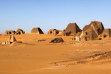 piramide meroe sudan02 foto Flickr Retlaw Snellac Photography