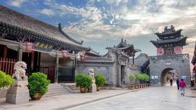 Zakaz śmierdzących potraw w jednym z najpiękniejszych miasteczek Chin