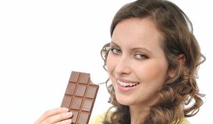 Nie kupuj czekolady bez czekolady! Jak wybrać idealną tabliczkę?
