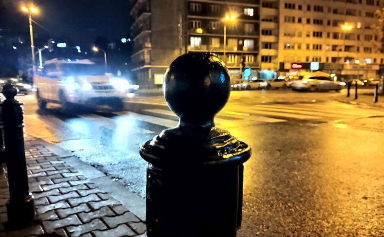 Zdjęcie wykonane telefonem Motorola One Zoom