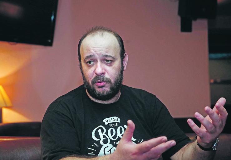 Ljubomir Bandović