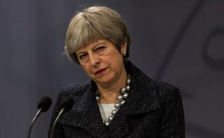 Mój deal albo żaden. May nie zmienia strategii ws. Brexitu