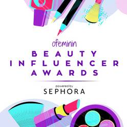 Poznaj influencerów nominowanych w Beauty Influencer Awards powered by Sephora