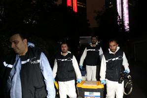 Policija traži TELO NESTALOG NOVINARA u BEOGRADSKOJ ŠUMI kraj Istanbula