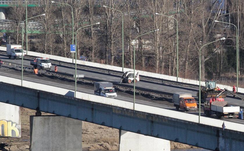 Remont mostu może potrwać nawet 2 lata!