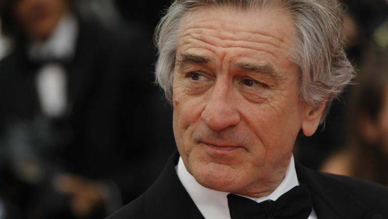 Robert De Niro znów chce pracować z Martinem Scorsesem